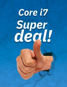 Laptop Super Deal